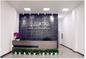 Shanghai Kaisen Environmental Technology Co., Ltd.