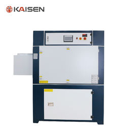 7.5 / 11KW Central Dust Collector Industrial Dust Collector for Laser and Plasma Cutting machine