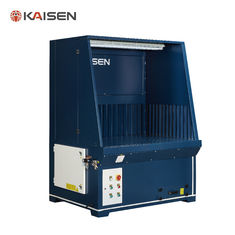 Industrial Dust Extraction Equipment Cartridge Downdraft Workbench And Grinding Table Dust Fume Collector