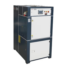 China Automatic Cleaning Laser Plasma Fume Extractor Filtration System 5.5 / 7.5KW Power supplier